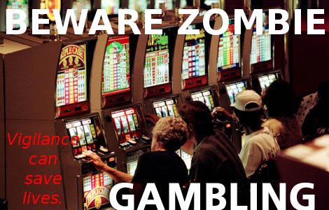 Blackjack maximus